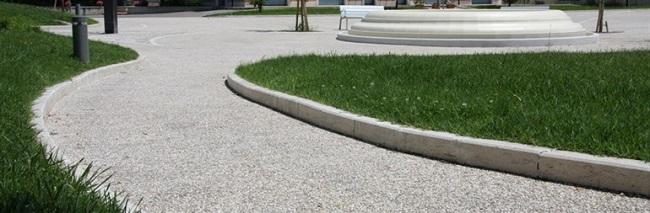 Cemento stampato pavimento architettonico Matino Lecce pavimenti