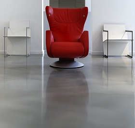 pavimento cemento resina prezzo