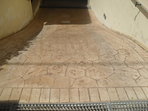 rampe cemento lecce