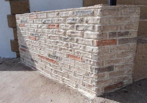 realizzazione-rivestimento-intonaco-stampato-muro-esterno-lecce
