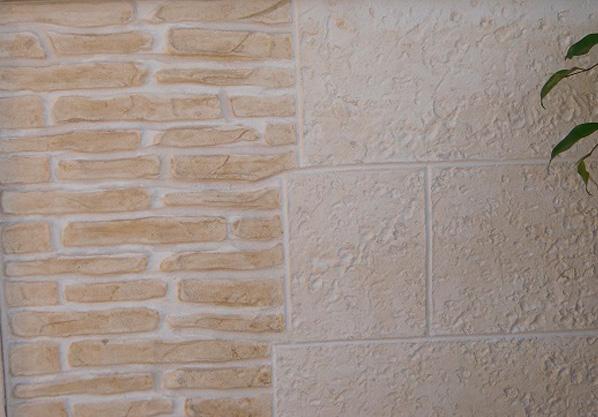 realizzazione-rivestimento-intonaco-stampato-pietra-muro-esterno-lecce